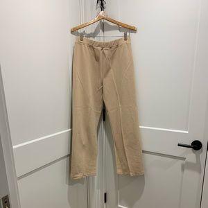 Cozy winter pants